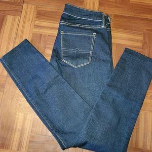 Arizona Blue Skinny Jeans